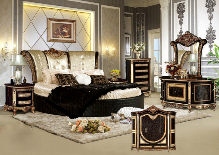Antique Bedroom Designs 5 Bedroom Designs For a Different Sleeping Space Antique