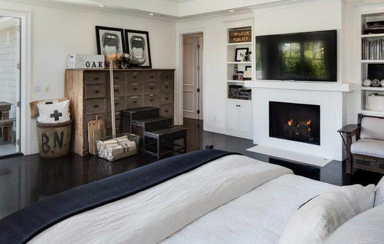 Celebrity Bedrooms - Diane Keaton Celebrity Bedrooms The 5 World's Most Passionate Celebrity Bedrooms Diane Keaton