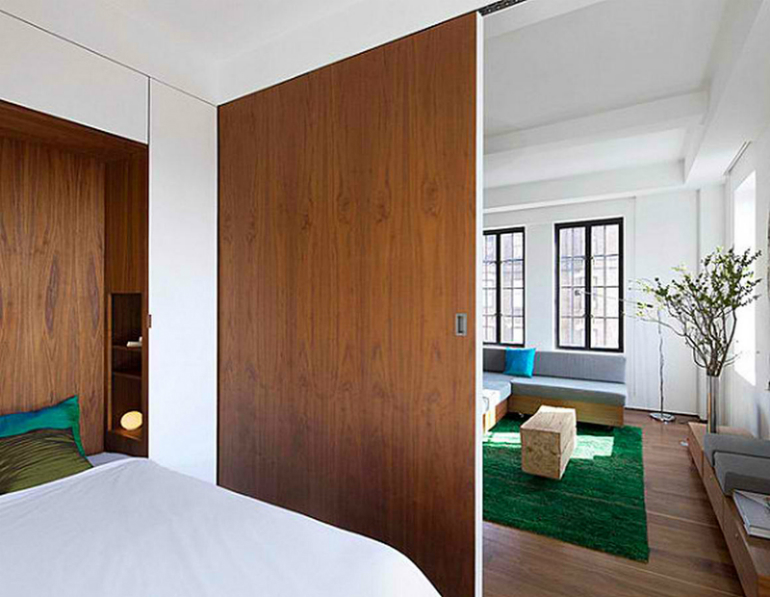 Sliding Doors - Horse-Ranchs sliding doors 10 Splendid Bedrooms with Wooden Sliding Doors Horse Ranchs