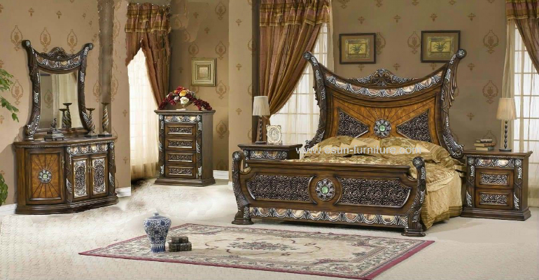 5 Bedroom Designs For a Different Sleeping Space Bedroom Designs 5 Bedroom Designs For a Different Sleeping Space antique 2