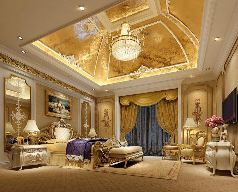 luxury-bedroom-minimalist-design-6-on-bedroom-design-ideas Bedroom Designs 5 Bedroom Designs For a Different Sleeping Space luxury bedroom minimalist design 6 on bedroom design ideas