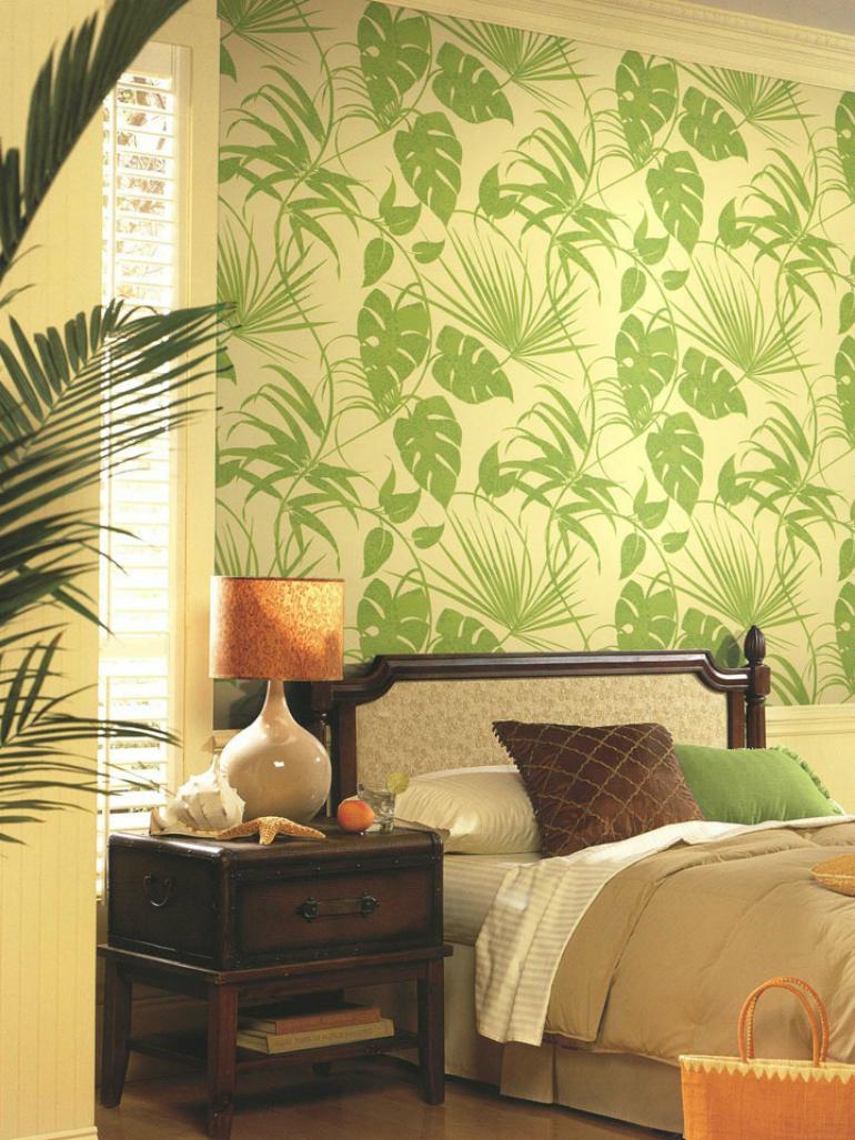 10 tropical bedroom designs 8 Intense Tropical Bedroom Designs 10