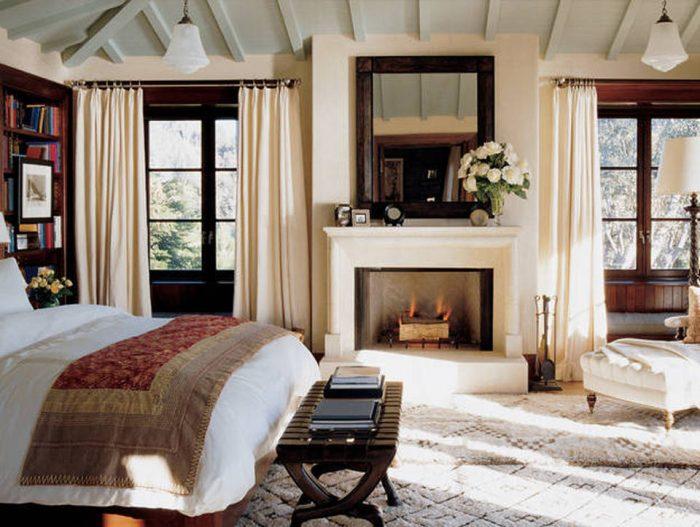 1624860 celebrity bedrooms Enviable Celebrity Bedrooms 1624860 e1473764541174