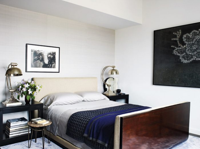 celebrity bedrooms Enviable Celebrity Bedrooms 1624865 e1473763973322