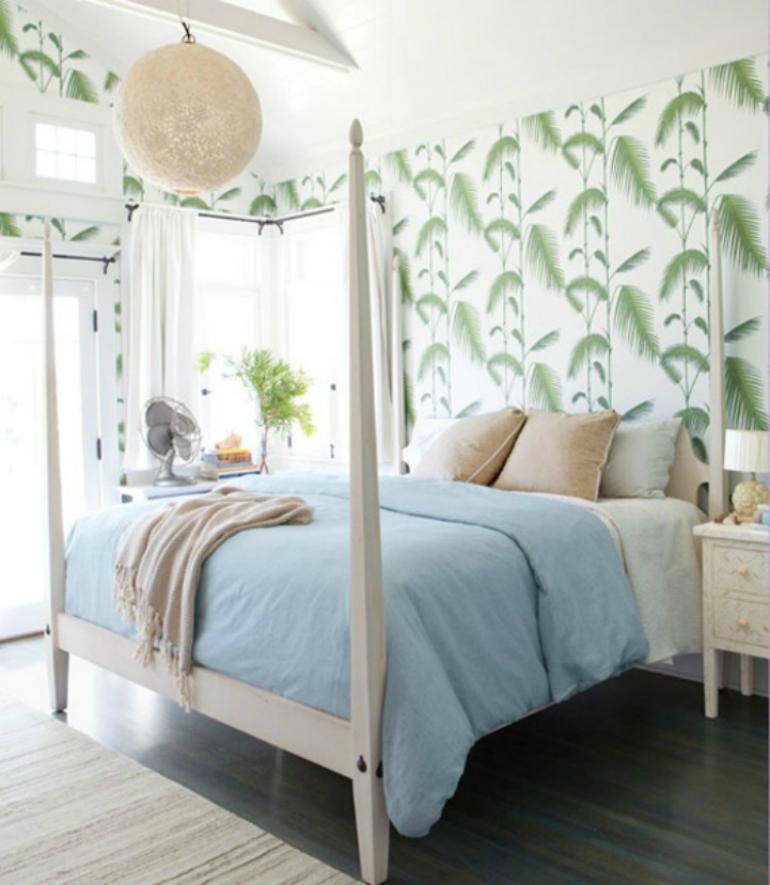 3 tropical bedroom designs 8 Intense Tropical Bedroom Designs 3