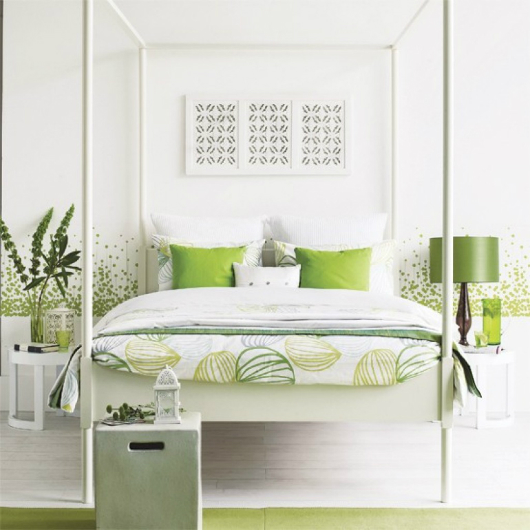 8 Intense Tropical Bedroom Designs tropical bedroom designs 8 Intense Tropical Bedroom Designs 4