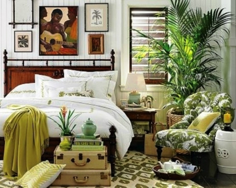 8 Intense Tropical Bedroom Designs tropical bedroom designs 8 Intense Tropical Bedroom Designs 6