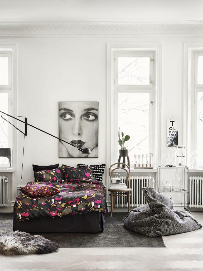 scandinavian-style scandinavian style master bedrooms Scandinavian Style Master Bedrooms Scandinavian Style Master Bedrooms 5 e1473673477110