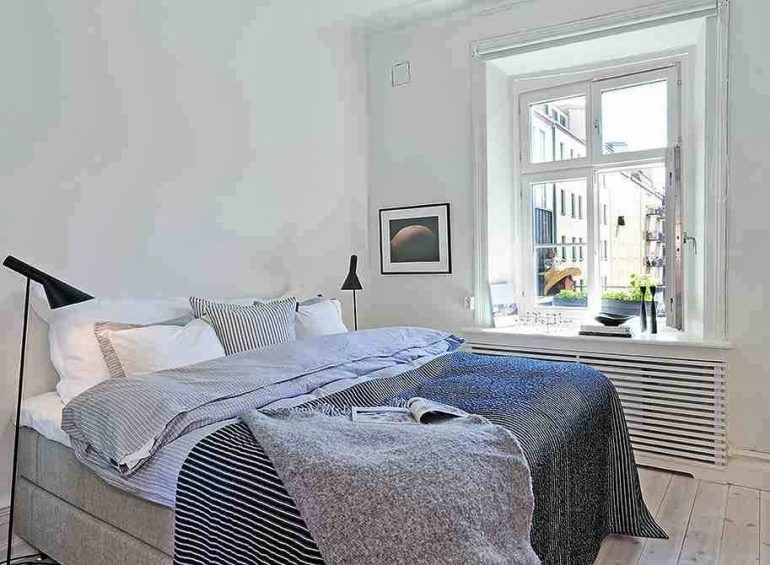 master-bedrooms scandinavian style master bedrooms Scandinavian Style Master Bedrooms Scandinavian Style Master Bedrooms 8 e1473673649145