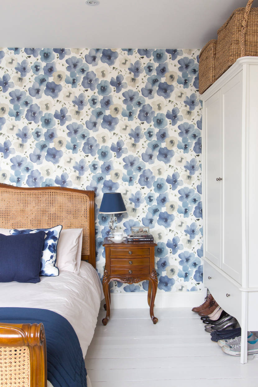 wallpaper design wallpaper design Amazing Wallpaper Designs Which Can Improve Any Bedroom 2