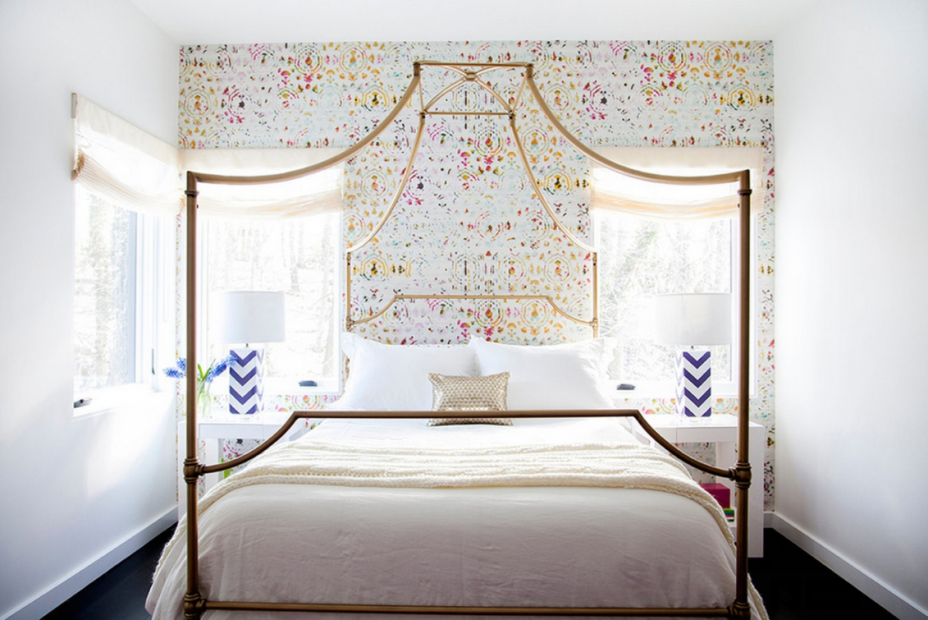 wallpaper design wallpaper design Amazing Wallpaper Designs Which Can Improve Any Bedroom 5