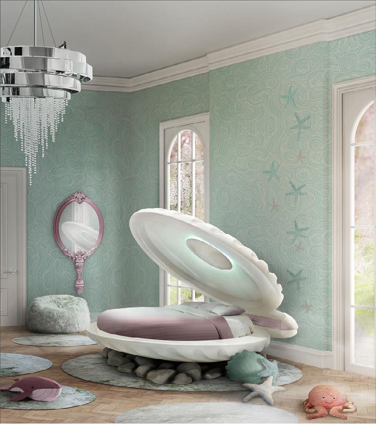 Dreams does come true – Princess Luxury Bedroom luxury bedroom Dreams Does Come True – Princess Luxury Bedroom Dreams does come true     The Best Ideas for a Princess Room