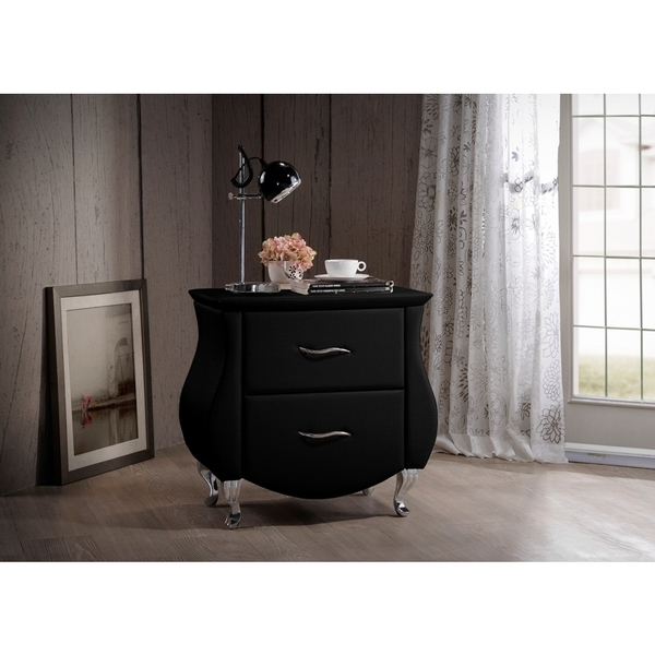 20 Contemporary Nightstands For a Modern Master Bedroom! contemporary nightstands 20 Contemporary Nightstands For a Modern Master Bedroom! 20 Contemporary Nightstands For a Modern Master Bedroom 2