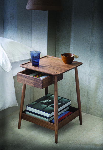 20 Contemporary Nightstands For a Modern Master Bedroom! contemporary nightstand 20 Contemporary Nightstand Inspirations For Modern Master Bedroom 20 Contemporary Nightstands For a Modern Master Bedroom 7
