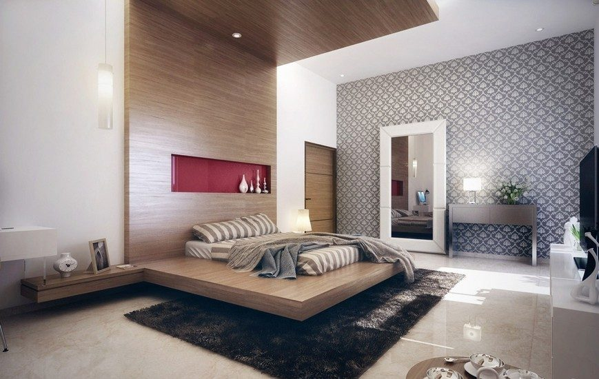 Low Height & Floor Bedroom Designs That Will Make You Sleepy Bedroom Designs Low Height & Floor Bedroom Designs That Will Make You Sleepy Low Height Floor Bedroom Designs That Will Make You Sleepy 1 e1483550484327