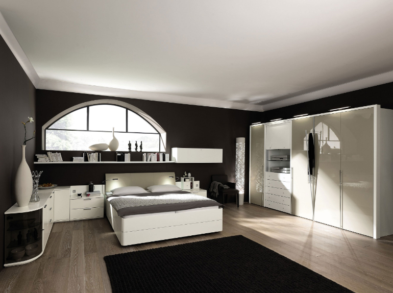13 Master Bedroom Designs Straight From The Future