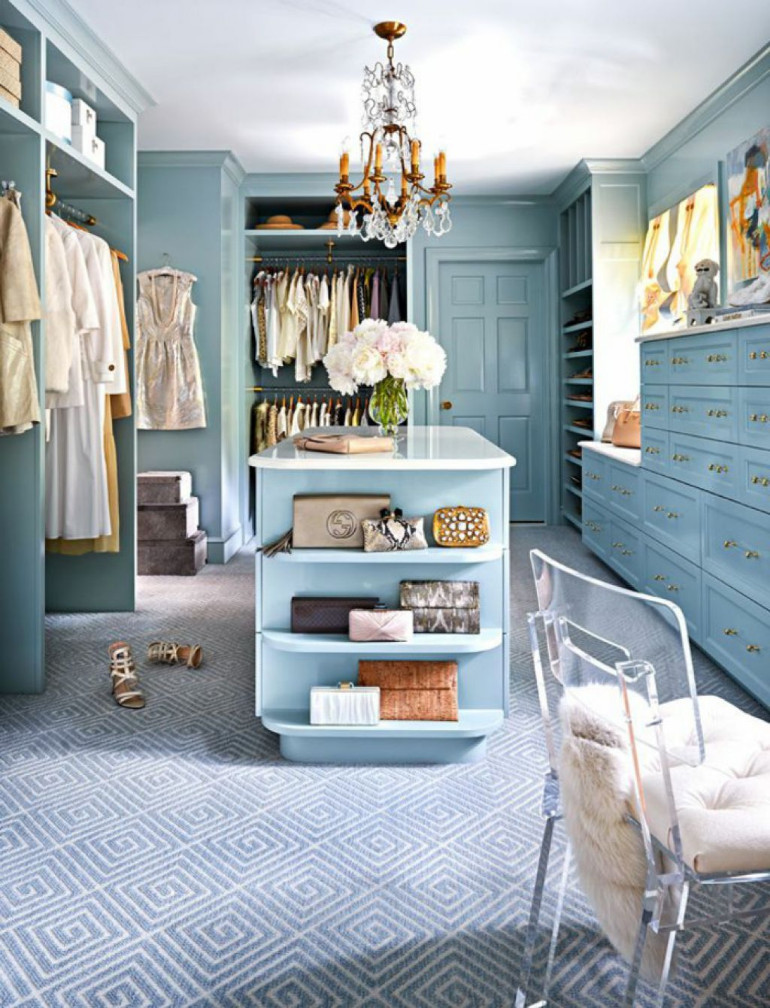walk in closet ideas 10 Walk in Closet Ideas For Your Master Bedroom organization and storage bedroom storage to create a clutter free environtment wearefound