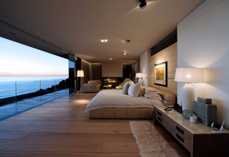 ocean view 50 Dazzling Master Bedrooms With An Ocean View 80044de4093c9a07654b3a029f481592