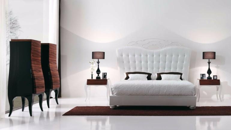 2017 Bedroom trends 2017 bedroom trends Exciting 2017 Bedroom Trends: Upholstered Beds Bedroom Design Peaceful Feng Shui Real Comfort 1