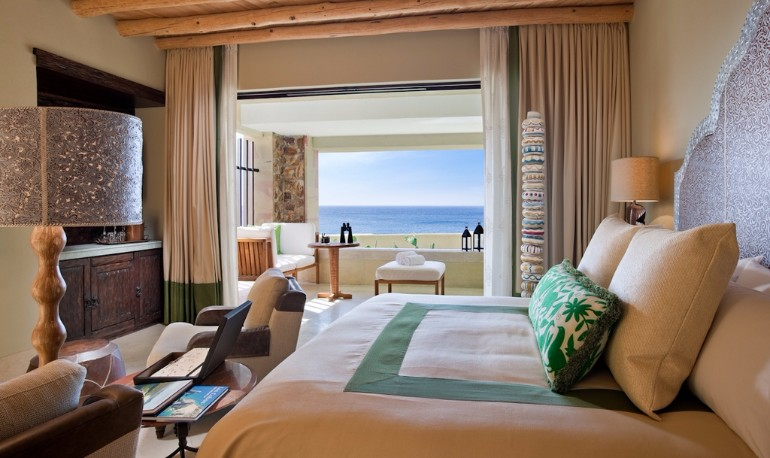 ocean view 50 Dazzling Master Bedrooms With An Ocean View Capella Pedregal Los Cabos Ocean View Room