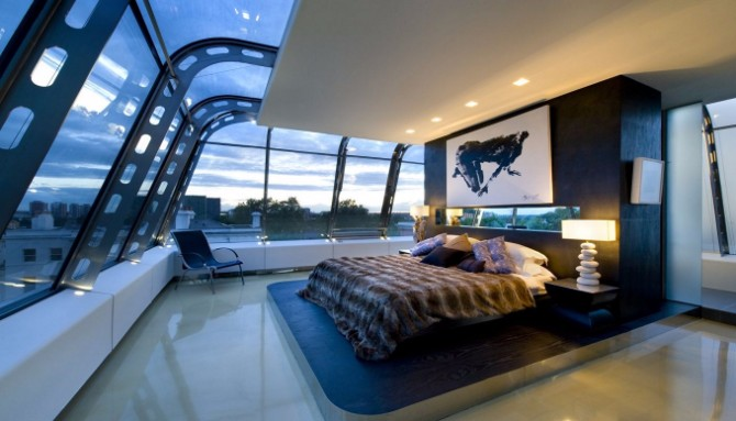 cool bedroom 10 Cool Bedrooms Sure To Make You Smile Cool Bedroom Decorating Idea