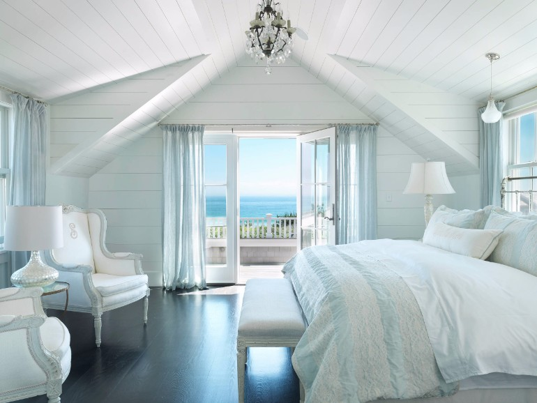 balconies Be inspired by these Master Bedrooms With Mesmerizing Balconies Design bedroom by Donna Elle photo 01 1
