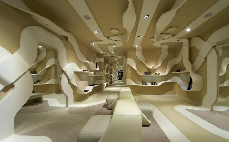Top 10 italian interior designers for Best italian interior designers