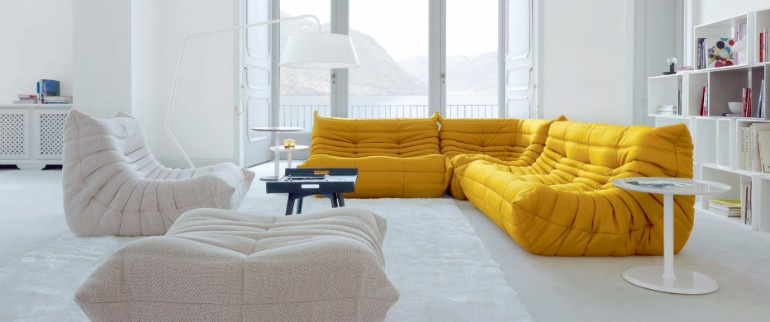 design show design show 10 exhibitors you can't miss at the AD Design Show LIGNE ROSET 1