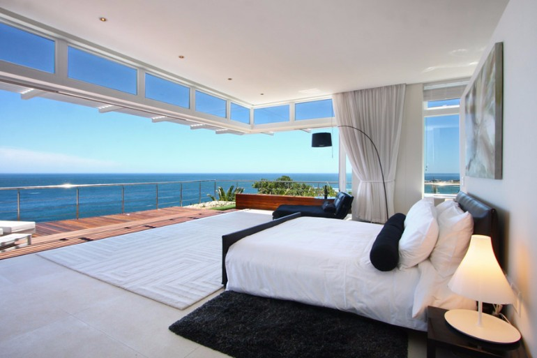 ocean view 50 Dazzling Master Bedrooms With An Ocean View MI1