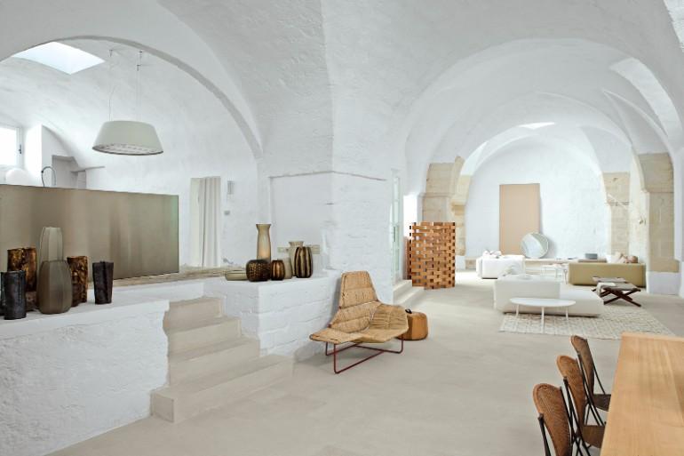 Ludovico + Roberta Palomba italian interior designers Top 10 Italian Interior Designers PALOMBA 1