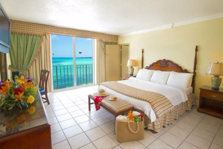 ocean view 50 Dazzling Master Bedrooms With An Ocean View breezes resort spa bahamas