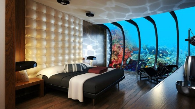cool bedroom 10 Cool Bedrooms Sure To Make You Smile c886c5b1089b23dc72efc32c67cdaec7