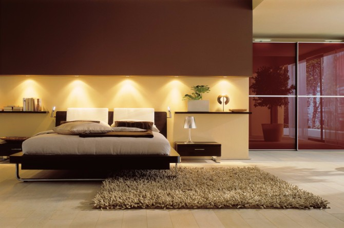 cool bedroom 10 Cool Bedrooms Sure To Make You Smile db61f09f8cc318535cad5fdc547240d4