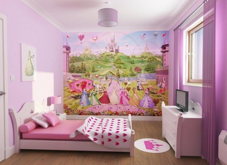 Teen Girl Bedrooms Every Girl Would Wish For Master Bedroom Ideas