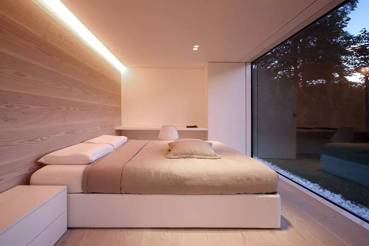 master bedroom Inspiring Master Bedrooms From the Best Interior Designers 0