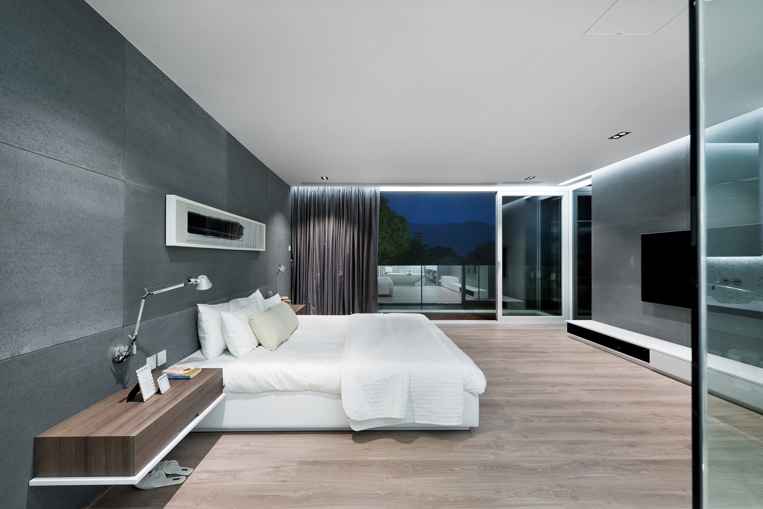 master bedroom Inspiring Master Bedrooms From the Best Interior Designers 90d5264dab802ea0ddee51d1d947e1e5