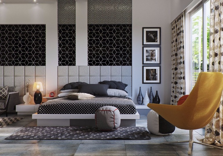 bedroom color schemes, grey bedroom walls master bedroom design master bedroom Grey Master Bedrooms With A Glimpse Of Color grey bedroom ideas master bedroom design inspiration for modern master bedrooms home decor modern seating