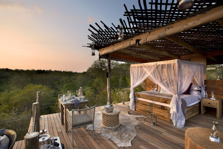 bedroom inspiration Outdoor Bedroom Inspirations for The Most Rewarding Naps outdoor beds