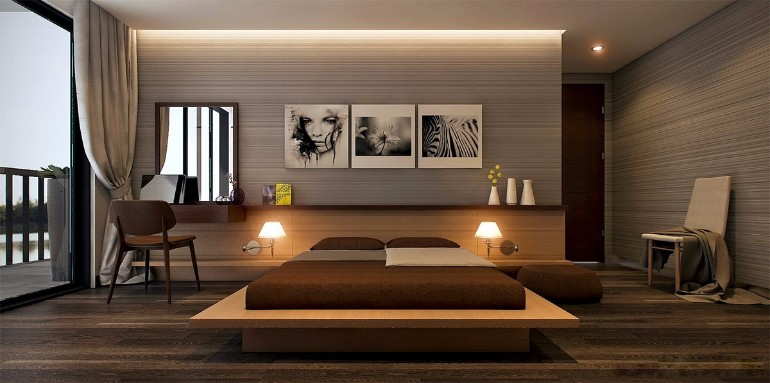 Minimal bedroom Get inspired by Minimal Bedroom Designs serene minimalist master bedroom design ideas interior decor bedroom inspiration