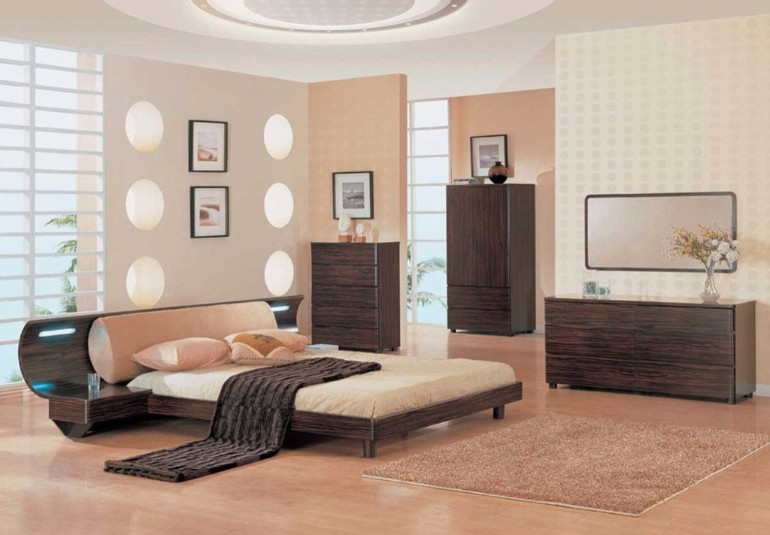 japanese bedroom Discover 10 Striking Japanese Bedroom Designs striking contemporary beautiful japanese bedroom design creamy tones wooden furniture bedroom inspiration master bedroom ideas bedroom design