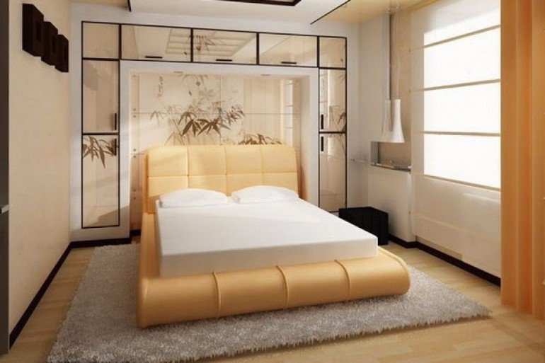 Japanese Bedroom Designs Home Design