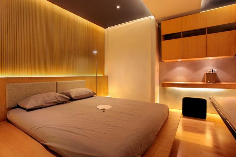 10 sleek and modern master bedroom designs master Modern bedroom designs 2012