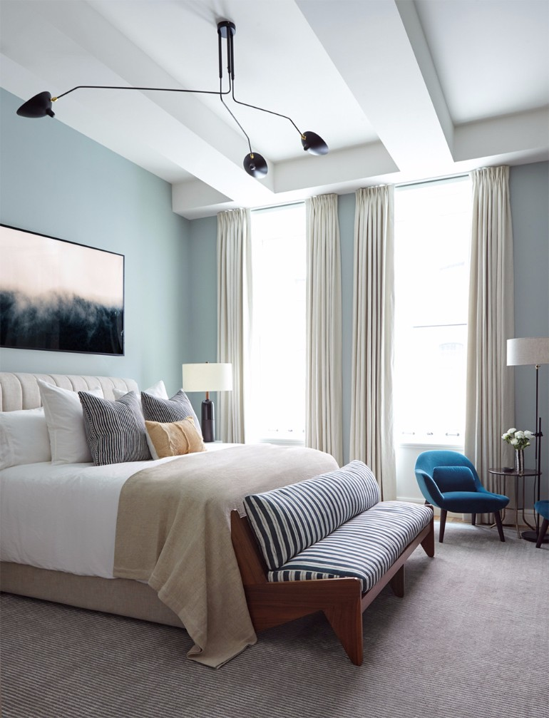 bedroom design Bedroom Designs by Top Interior Designers: Consort Design SterlingMason3 photo by Reid Rolls modern bedroom inspiration ideas bedroom color themes serene bedroom design ideas