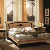 9 marvelous master bedrooms in art deco style master bedroom ideas - Master bedroom deco ideeen ...