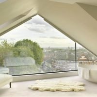 Loft Interiors With Marvelous Bedrooms – Master Bedroom Ideas