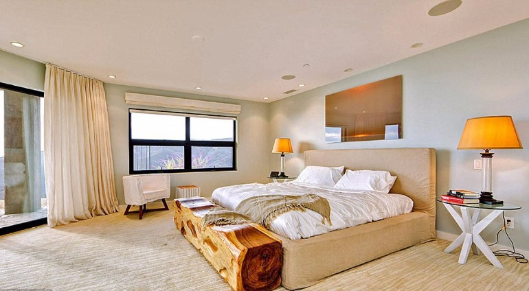 bedroom design Bedroom Designs by Top Interior Designers: Lori Margolis naom 5643d0a095f83