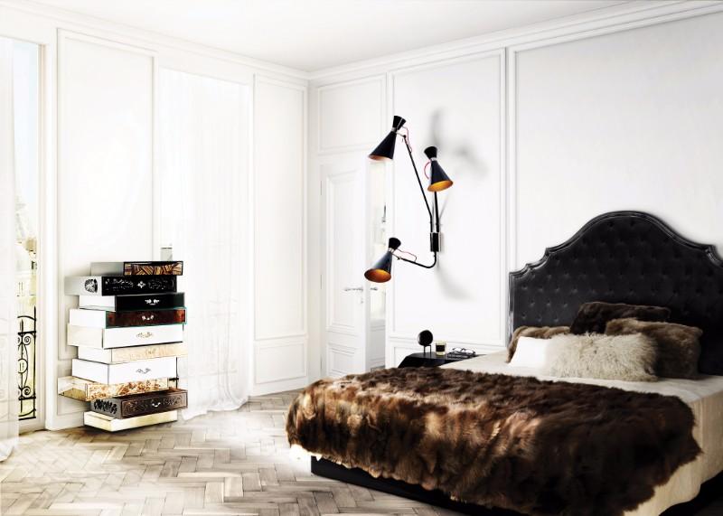 fantastic furniture 10 Fantastic Furniture Pieces for your Master Bedroom Boca do Lobo Frank Chest Luxury Furniture Exclusive Design