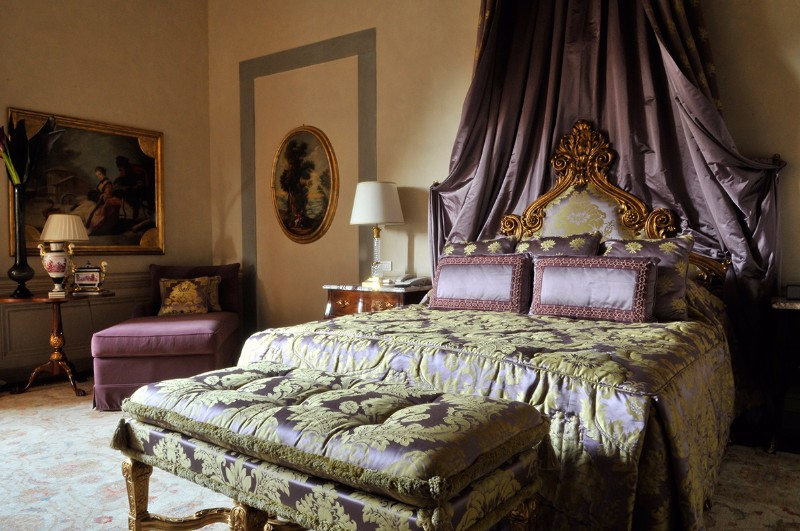 bedroom design Bedroom Designs by Top Interior Designers: Pierre-Yves Rochon Four Seasons Firenze Pierre Yves Rochon Opulent Bedroom Design Ideas Modern Master Bedroom contemporary decor