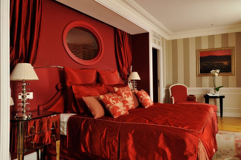 bedroom design Bedroom Designs by Top Interior Designers: Pierre-Yves Rochon Hotel Du Lac luxury master bedroom inspiration ideas bedroom design pierre yves rochon