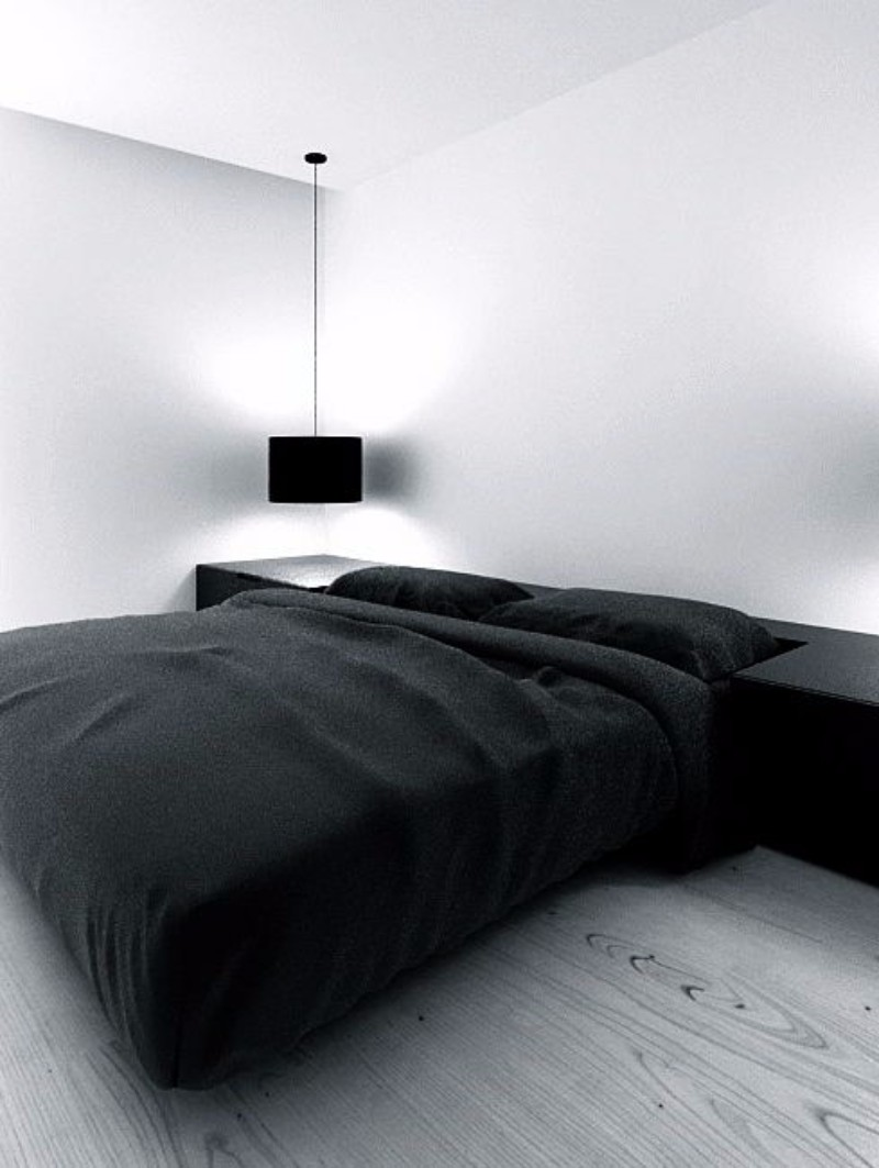 how to decorate your room how to decorate your room How To Decorate Your Room In Black And White black white bedroom design ideas grey shades bedroom inspiration interior design moder bedroom decor